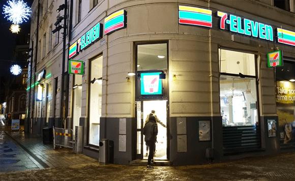 400 buurtwinkels in Zweden